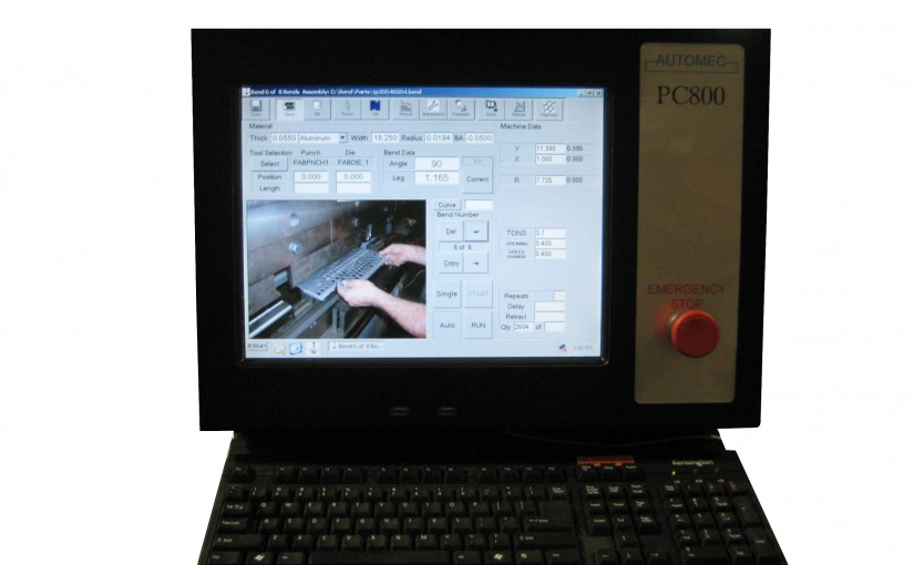 Introducing the PC800