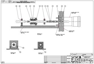 HURCO Hurco Press Brake Y-Axis 001-2006-011-2
