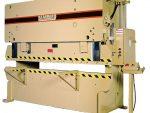 Standard Industrial Press Brake Model AB100-14