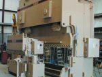 Standard Industrial Press Brake Model AB1000-20