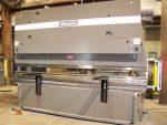 Standard Industrial Press Brake Model AB200-12