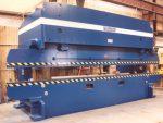 Standard Industrial Press Brake Model AB200-20