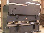 Standard Industrial Press Brake Model AB250-12