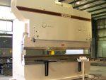 Standard Industrial Press Brake Model AB325-12