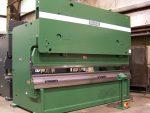 Standard Industrial Press Brake Model AB325-14