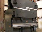 Standard Industrial Press Brake Model AB500-12