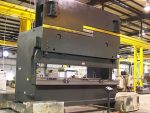 Standard Industrial Press Brake Model AB500-14