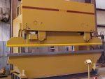 Standard Industrial Press Brake Model AB600-16
