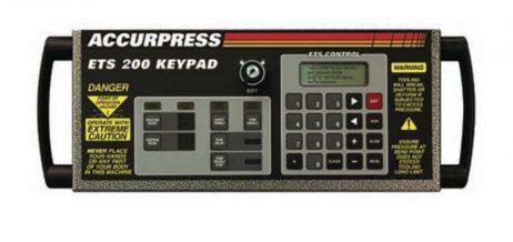 Accurpress ETS200